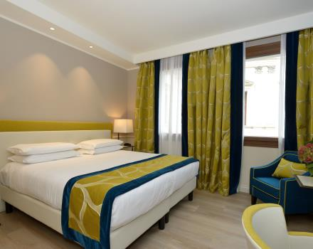 Best Western Canon d''Oro: Superior double room