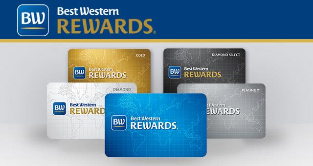 Best Western loyalty program – Best Western Hotel Canon d'Oro Conegliano Treviso