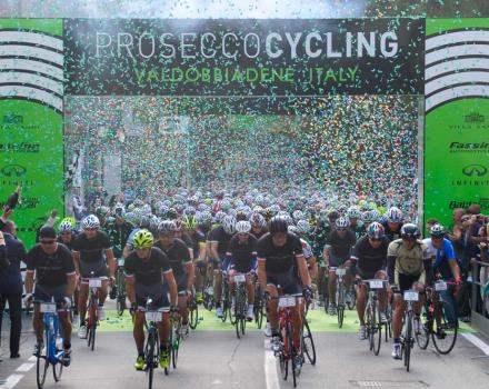 Prosecco Cycling Classic
