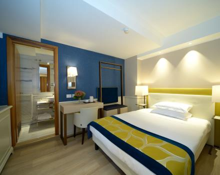 Hotel Canon d''Oro-Superior single room