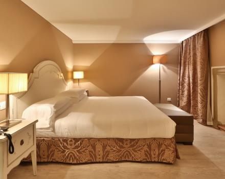 Executive Zimmer-Best Western Hotel Canon d '' Oro